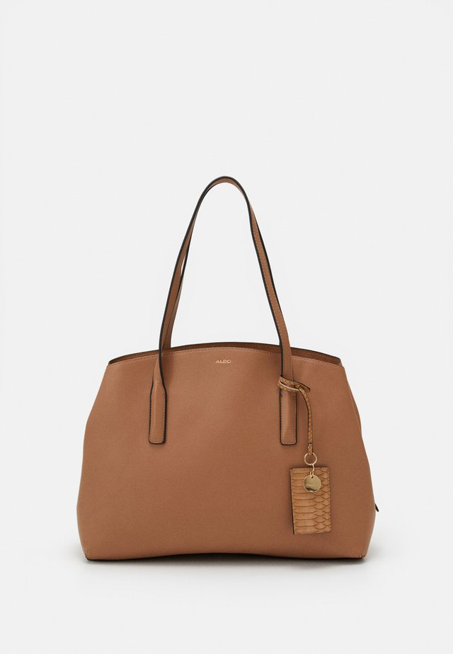 RAMADA - Tote bag - brown