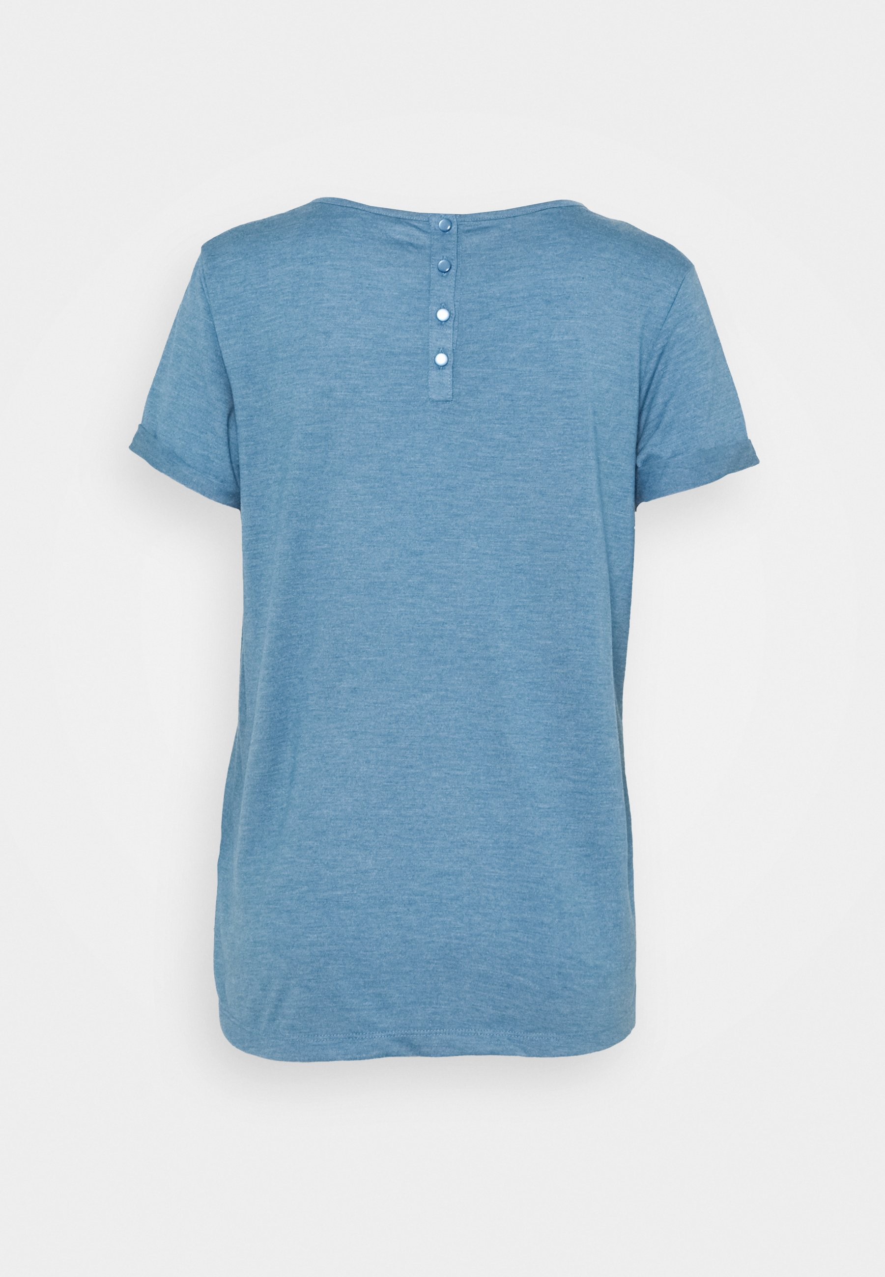 Roxy Call It Dreaming - T-shirts Med Print Blue Heaven/blå