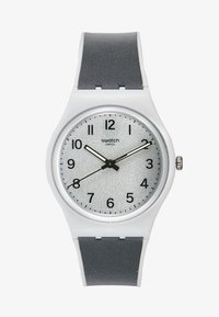 Swatch - ICY GUM - Zegarek - grey - 0