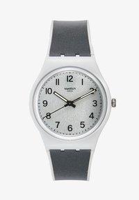 Swatch - ICY GUM - Watch - grey - 0