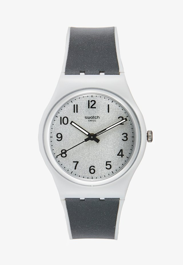 ICY GUM - Uhr - grey