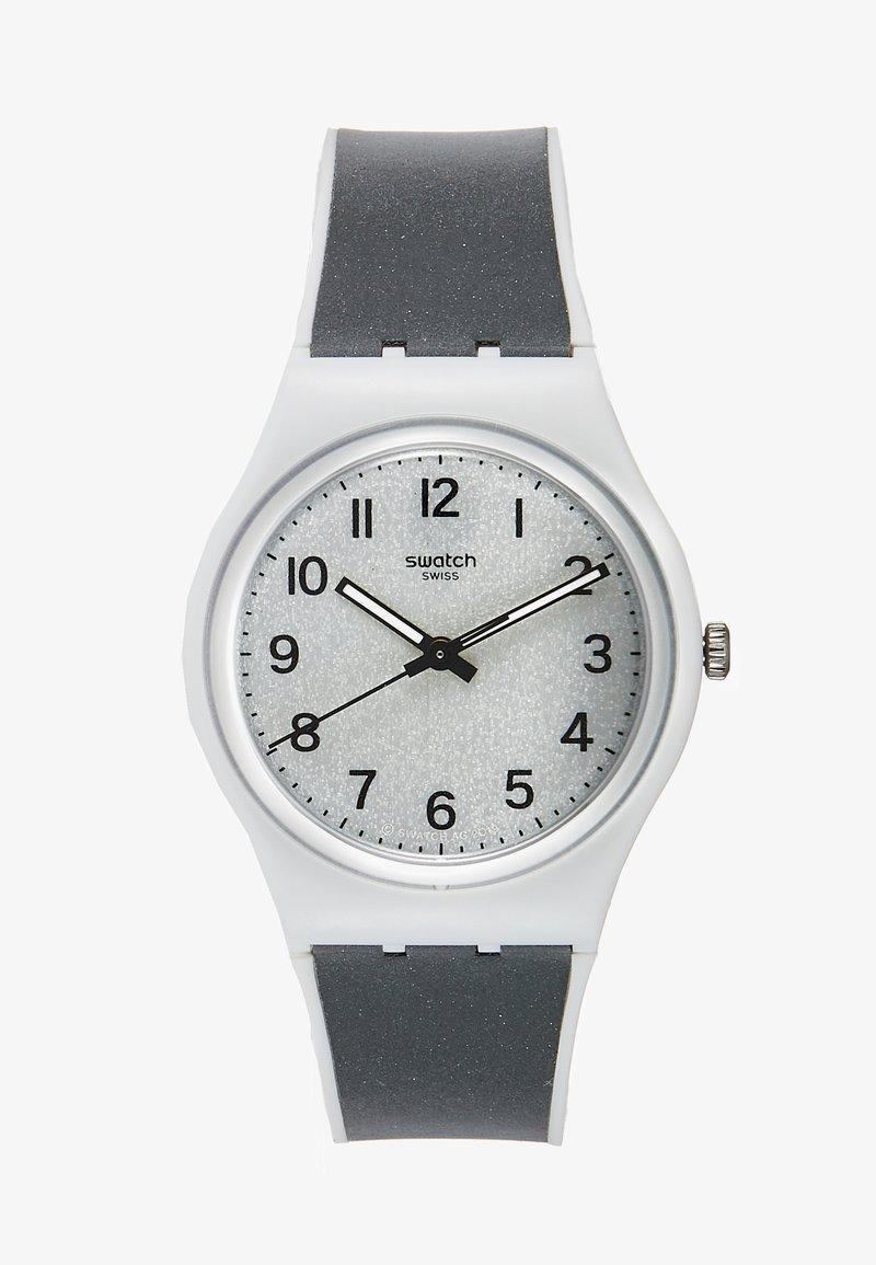 Swatch - ICY GUM - Uhr - grey