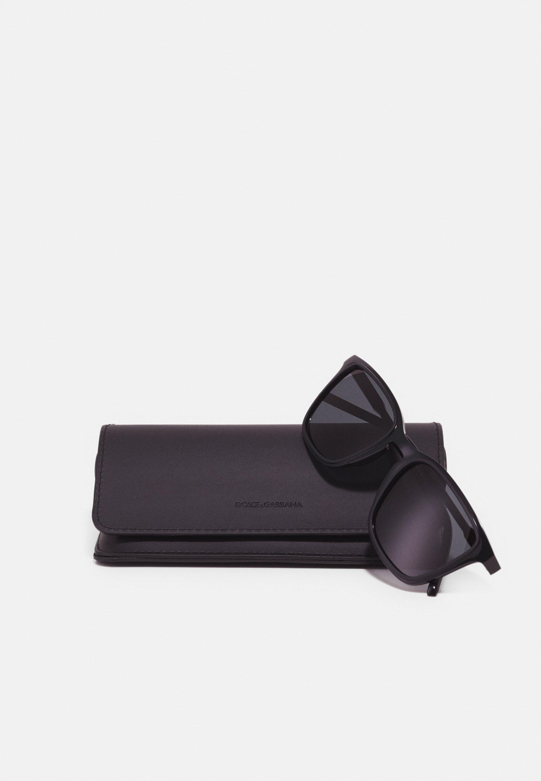 DolceGabbana Sonnenbrille - black/schwarz - Herrenaccessoires X2taq