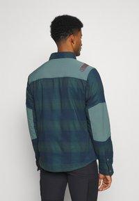 La Sportiva - Outdoor jacket - opal/pine - 2