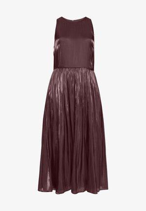 PARGOLO - Vestito elegante - brown