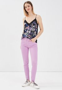 Cache Cache - Jeans Skinny Fit - mauve - 1