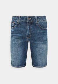 Tommy Jeans - SCANTON SLIM DENIM  - Shorts di jeans - hampton - 3