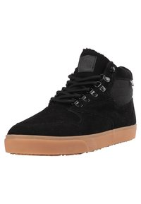 Element - Baskets montantes - black - 2