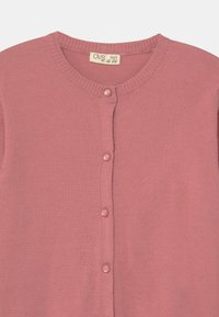 OVS - 2 PACK - Cardigan - rose wine - 3