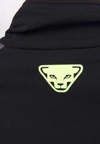 Dynafit - ALPINE WARM - Sports jacket - black out - 2