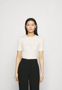 ARKET - T-shirt - Print T-shirt - offwhite - 0