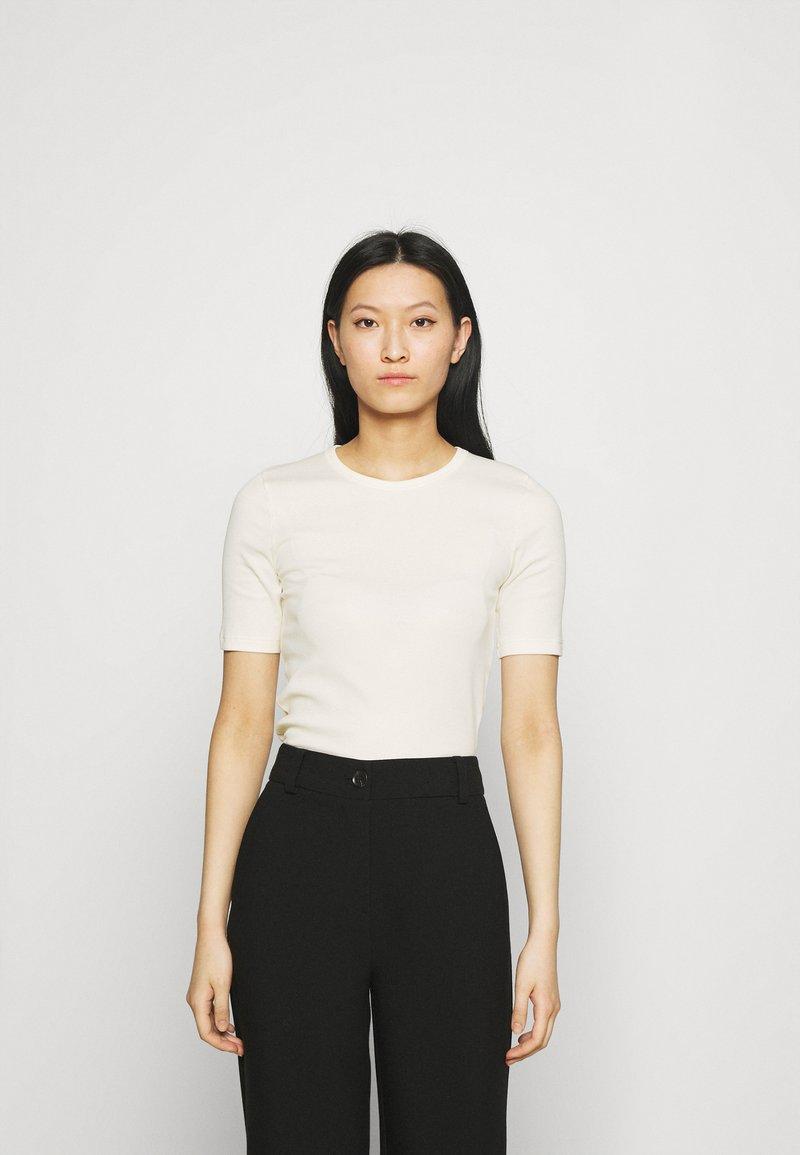 ARKET - T-shirt - Print T-shirt - offwhite
