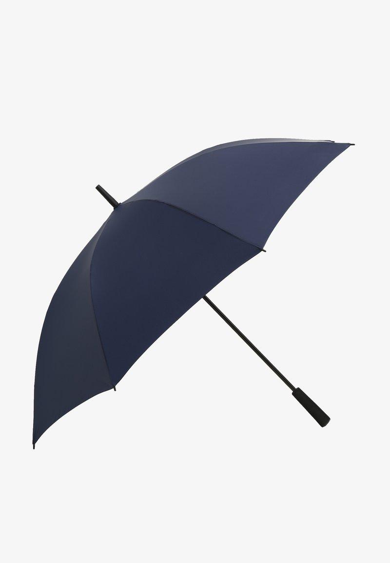 Doppler - GOLF  - Umbrella - deep blue