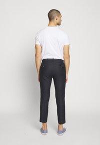 Twisted Tailor - MOONLIGHT - Pantaloni - navy - 2