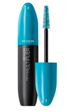 MASCARA MEGA MULTIPLIER - Mascara - N°801 blackest black