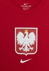 Nike Performance - POLEN EVERGREEN CREST - National team wear - sport red - 3