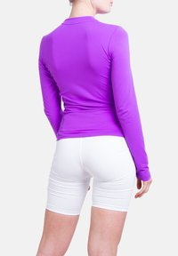 SPORTKIND - Sports shirt - lila - 1