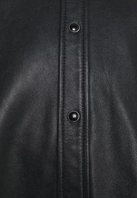 Nudie Jeans - HUGO - Shirt - black - 2