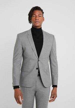 ARTI - Suit jacket - open grey