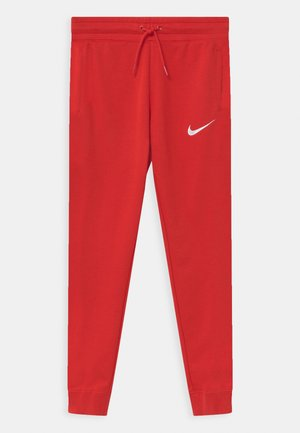 Trainingsbroek - university red/white
