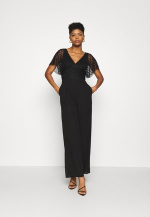 LAURA - Jumpsuit - black