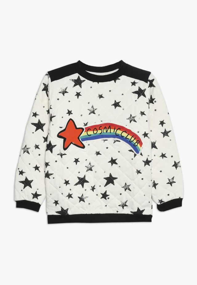COSMIC - Sweater - ecru