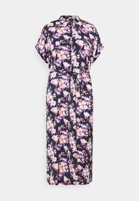 Vero Moda Curve - VMINES - Shirt dress - navy blazer/ines - 0