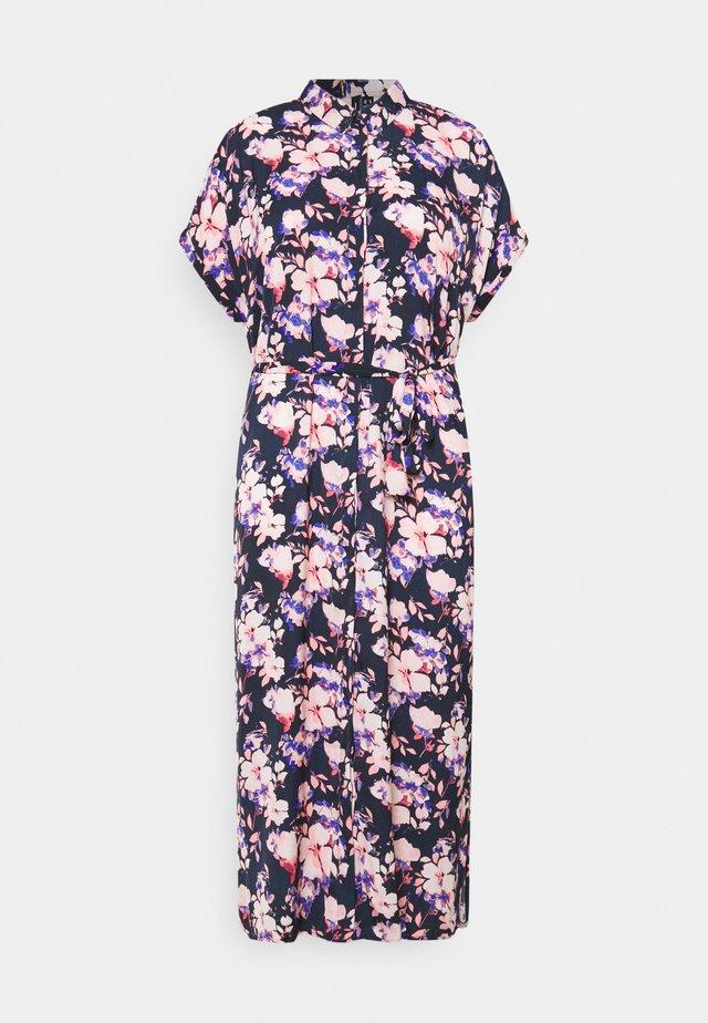 VMINES - Shirt dress - navy blazer/ines
