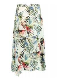 Taifun - A-line skirt - multi-coloured - 5