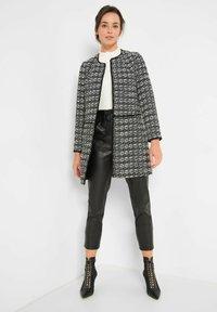 ORSAY - Classic coat - grau - 1