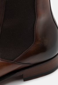 Cordwainer - NIGUEL - Classic ankle boots - amalfi castagna - 3