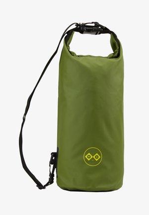 ROBIN - Olkalaukku - vineyard green