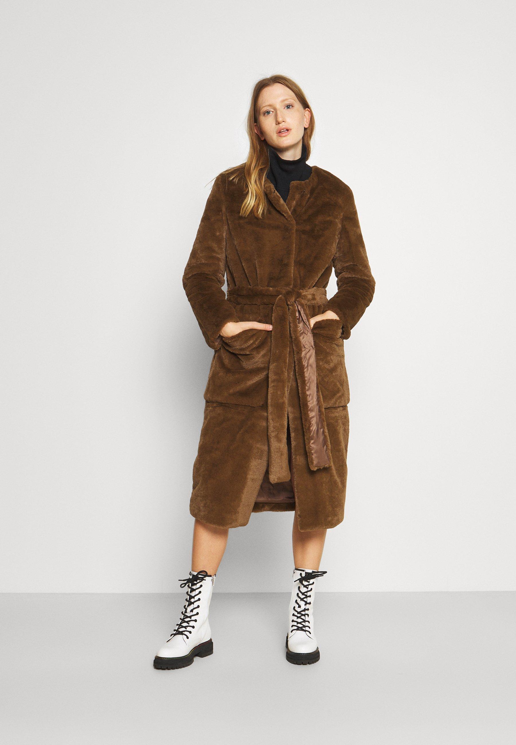 Women SOLFERINO - Classic coat