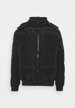 COVENT PUFFER JACKET - Winter jacket - black