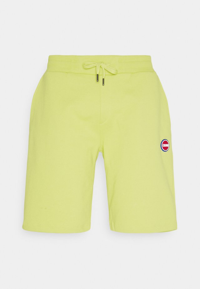 PANTS - Trainingsbroek - yellow