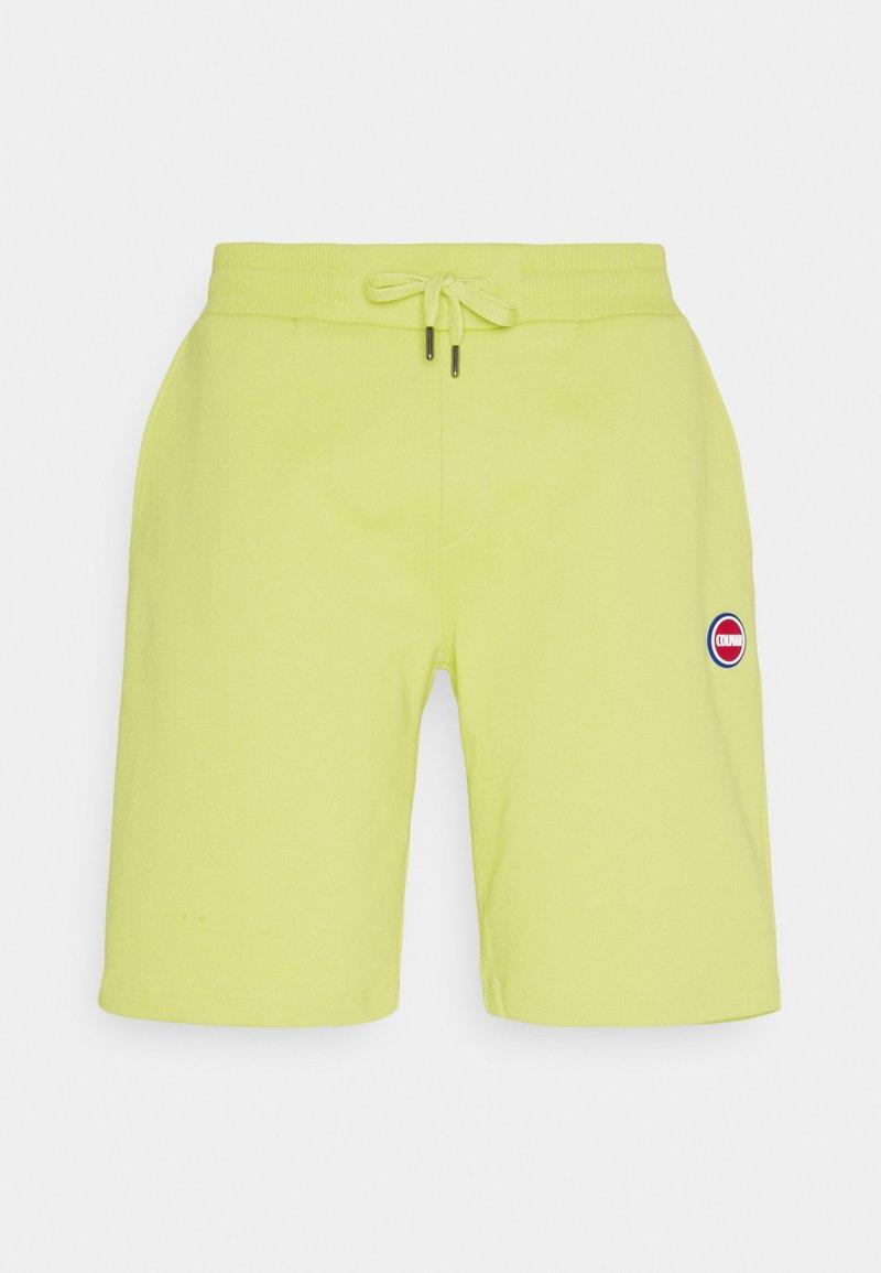 Colmar Originals - PANTS - Tracksuit bottoms - yellow