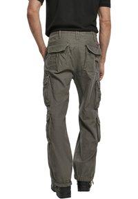 Brandit - Cargo trousers - olive - 1
