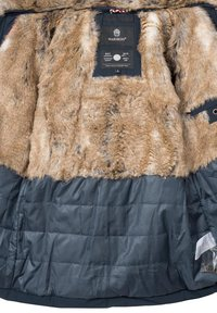 Marikoo - NEKOO - Winter jacket - blue - 5