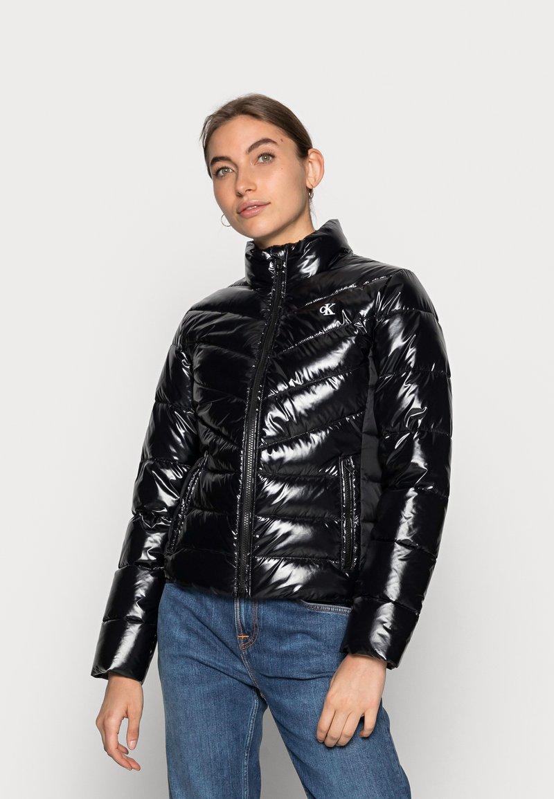 Calvin Klein Jeans - Winter jacket - black