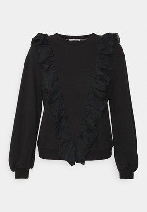 CARRIE - Sweatshirt - black