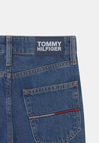 Tommy Hilfiger - MODERN STRAIGHT ANKLE - Jeans a sigaretta - authentic stonewash med - 2