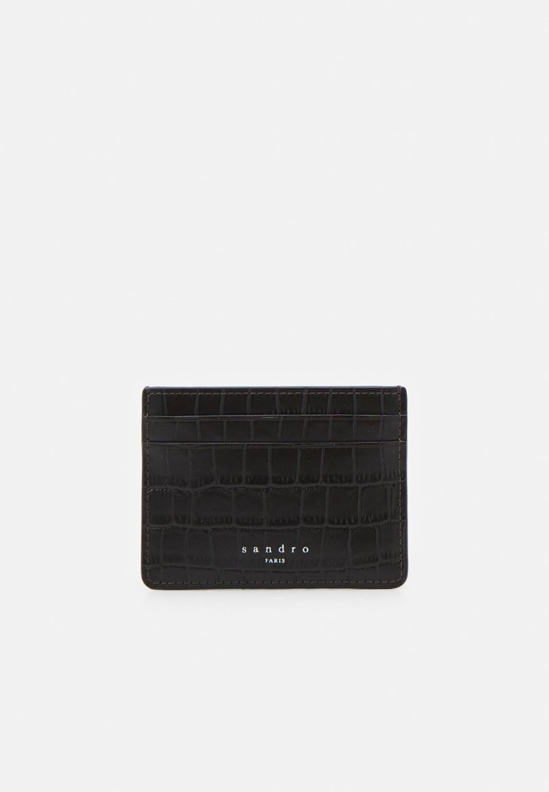 sandro - Wallet - teck