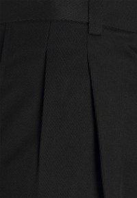 Holzweiler - MALA TROUSER  - Pantaloni - black - 2