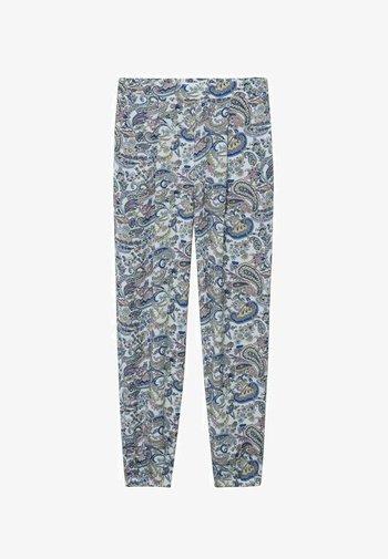 Pantalon de survêtement - hemelsblauw