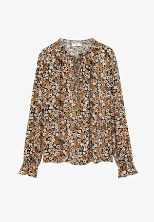 BLUSA  - Long sleeved top - multi