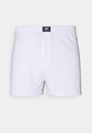 CLASSIC 2 PACK - Boxer shorts - white