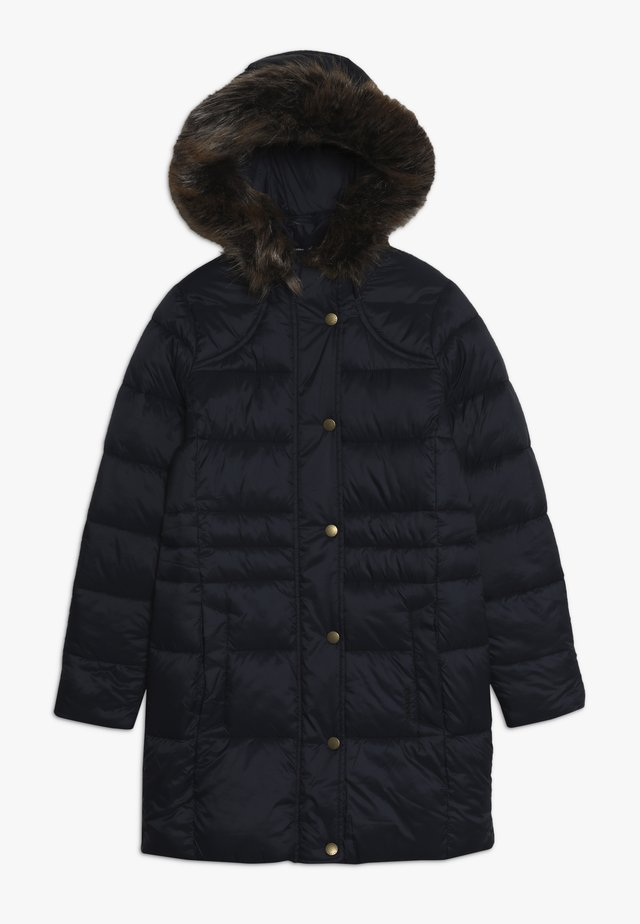 GIRLS CALDBECK QUILT - Winter coat - navy