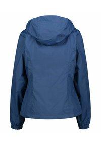 The North Face - RESOLVE  - Waterproof jacket - blau - 1