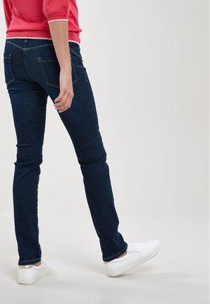 Slim fit -farkut - blue