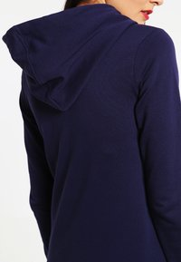Zalando Essentials - Sweatjacke - navy - 5
